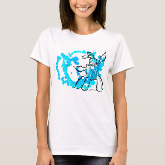 Water Beetle T-Shirt