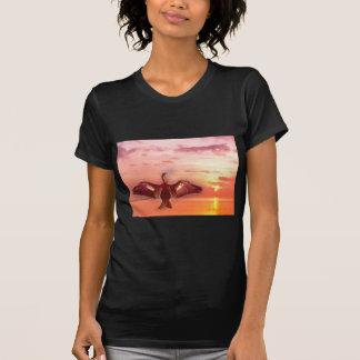 Water Bird T-Shirt