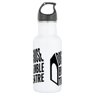 Water Bottle - Doghouse Ensemble Theatre