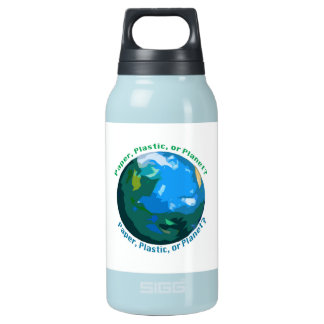 Water Bottle, Hot or Cold Liquids, Reusable Insulated Water Bottle
