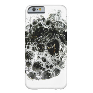 Water Bubbles iPhone 6/6s Case