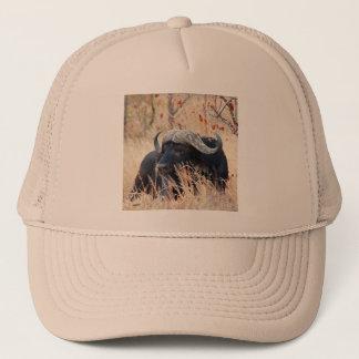 water buffalo trucker hat