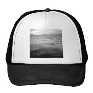 Water Cape Horn Channel Chile Hat