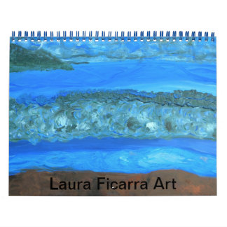 Water Collection Calendar