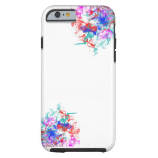 water colour art iPhone case