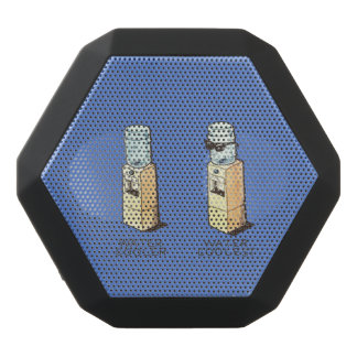 Water cooler, water coolest black bluetooth speaker