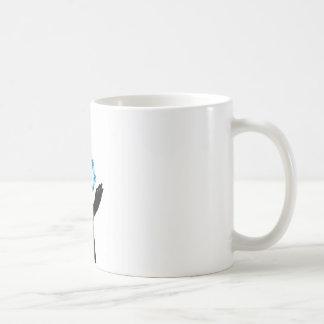 Water cycle coffee mug
