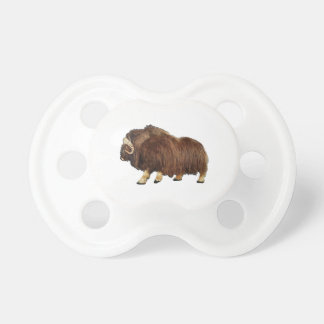 Water Days Pacifier
