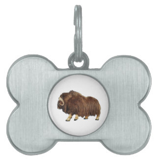 Water Days Pet ID Tag