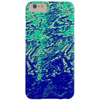 Water Design Barely There iPhone 6 Plus Case