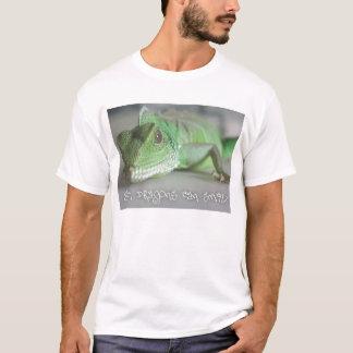Water Dragon Smile T-Shirt