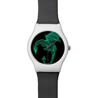 water dragon watch