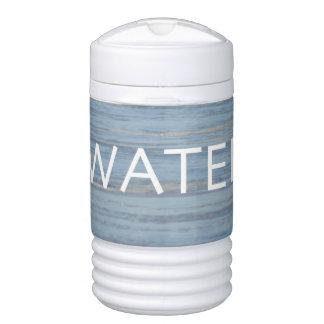 WATER DRINKS COOLER