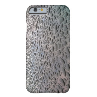 water drop barely there iPhone 6 case
