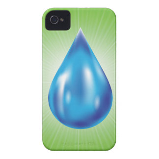 water drop Case-Mate iPhone 4 case