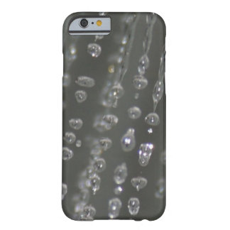 Water Droplets iPhone 6/6s Phone Case