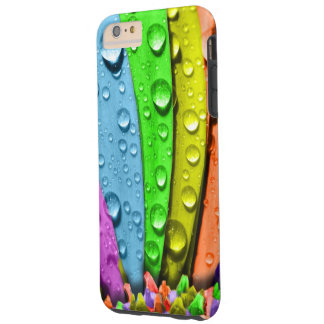 Water Drops 2 Tough iPhone 6 Plus Case