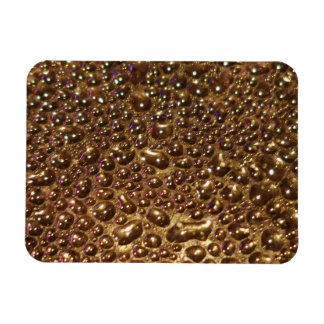 """Water Drops 3""""x4"""" Magnet"""