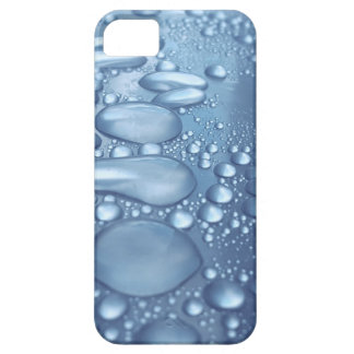 Water Drops Mobile Phone Case