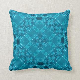 Water Drops No. 4 Pillow