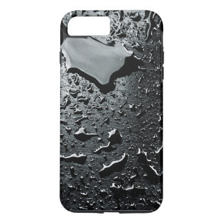Water drops surface iPhone 7 Extra iPhone 7 Plus Case