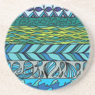 Water Elements Coaster