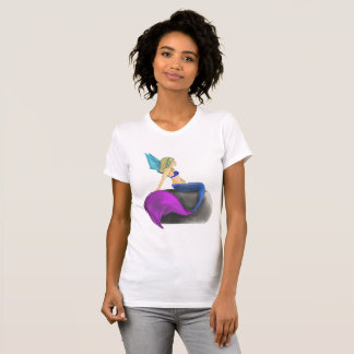 Water Fairy, also known as a Mermaid! T-Shirt
