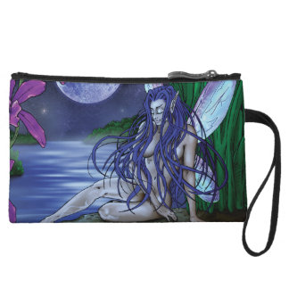 Water Fairy Clutch