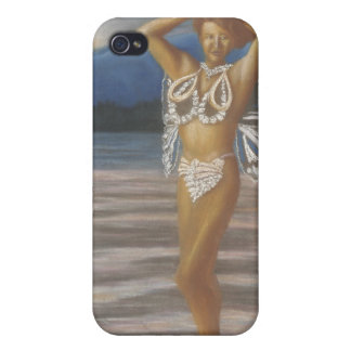 Water Fairy - Princess Series - CricketDiane iPhone 4/4S Cases