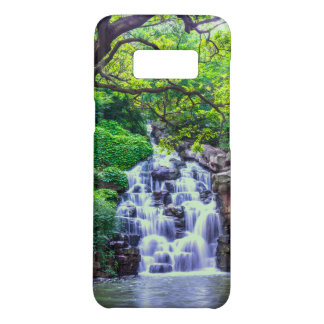 Water fall Samsung Galaxy S8, Barely Phone Case