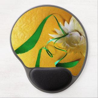 Water Flower by Robert E Meisinger 2014 Gel Mouse Pad