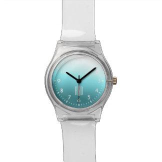 Water Gradient S01 Watch