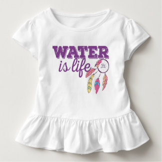 Water is Life -- Baby Dress 1