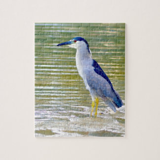 Water Kissed Jigsaw Puzzle