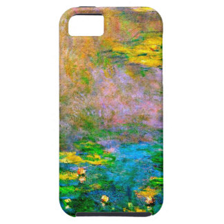 water-lilies-013 case for the iPhone 5