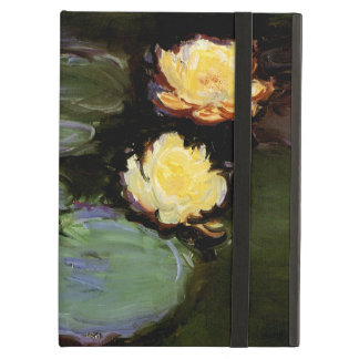 Water-Lilies: 1897-98 by Monet Case For iPad Air