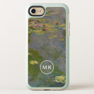 Water Lilies, 1919 OtterBox Symmetry iPhone 8/7 Case