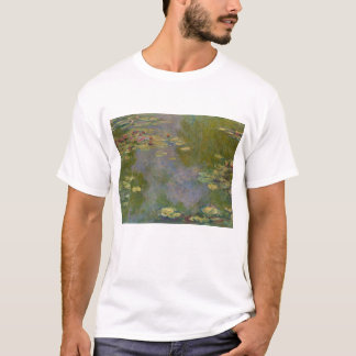 Water Lilies, 1919 T-Shirt