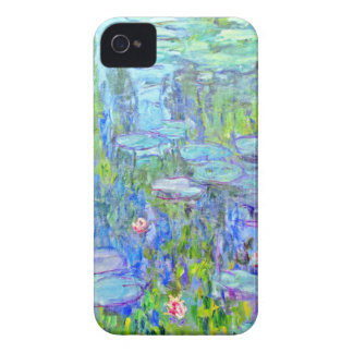water-lilies-38 iPhone 4 Case-Mate cases