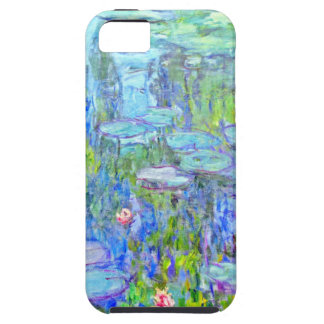 water-lilies-38 iPhone 5 cover