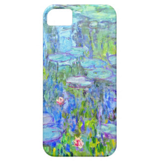 water-lilies-38 iPhone 5 covers