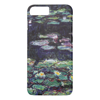 Water Lilies by Claude Monet iPhone 7 Plus Case