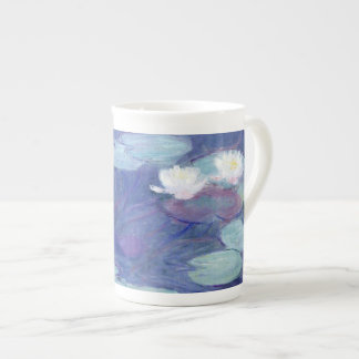Water Lilies by Claude Monet Tea Cup