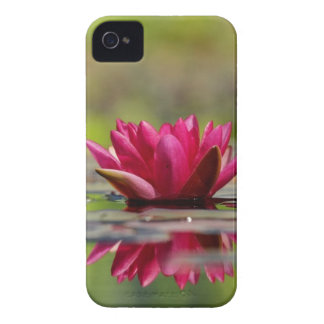 Water Lilies Case-Mate iPhone 4 Case