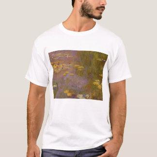 Water Lilies Nympheas T-Shirt