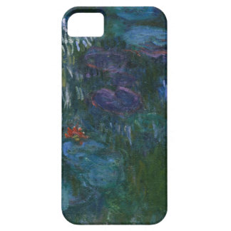 Water Lillies iPhone 5 Cases