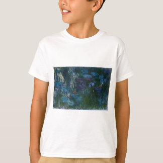 Water Lillies T-Shirt