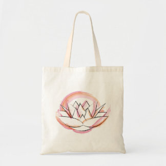 Water Lily Bag