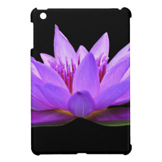 water-lily case for the iPad mini