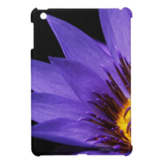 water-lily cover for the iPad mini